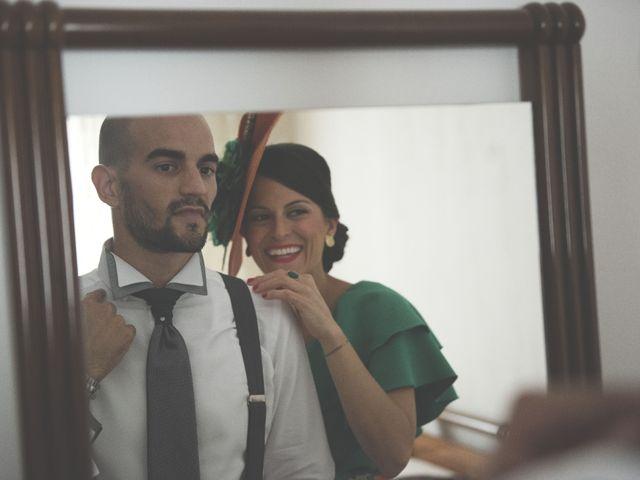La boda de Paco y Lidia en Miramar, Valencia 11