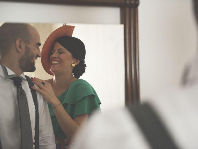 La boda de Paco y Lidia en Miramar, Valencia 14