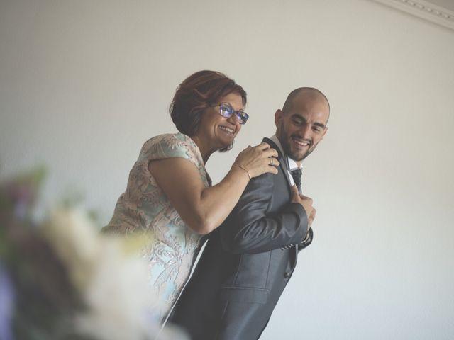 La boda de Paco y Lidia en Miramar, Valencia 15