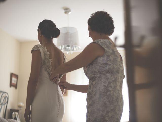 La boda de Paco y Lidia en Miramar, Valencia 23