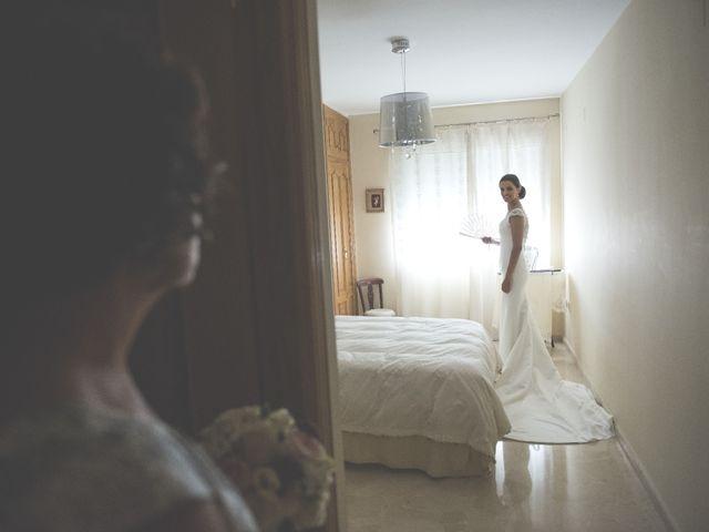 La boda de Paco y Lidia en Miramar, Valencia 24