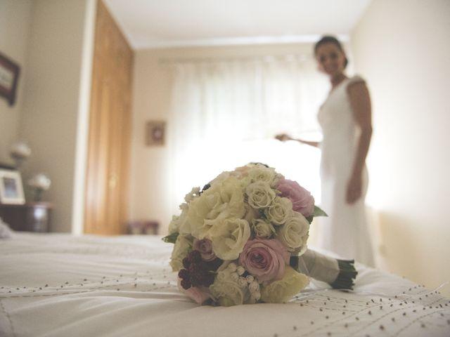 La boda de Paco y Lidia en Miramar, Valencia 26
