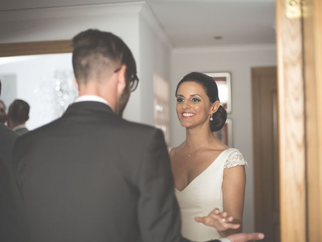La boda de Paco y Lidia en Miramar, Valencia 28