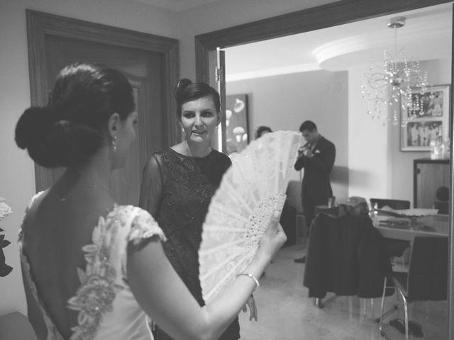 La boda de Paco y Lidia en Miramar, Valencia 29