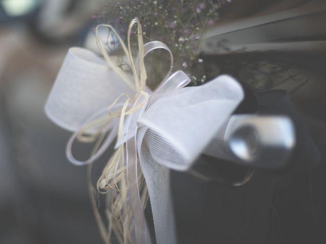 La boda de Paco y Lidia en Miramar, Valencia 31