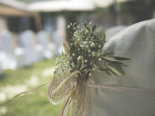La boda de Paco y Lidia en Miramar, Valencia 36