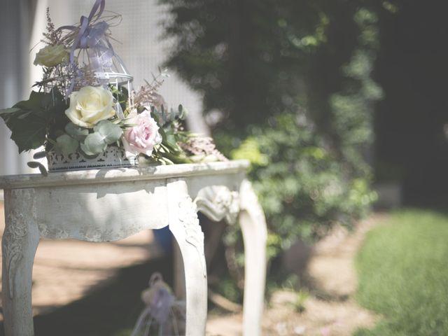 La boda de Paco y Lidia en Miramar, Valencia 37