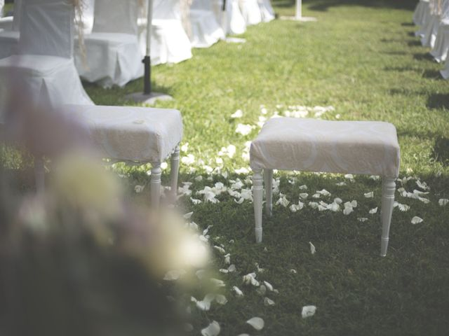 La boda de Paco y Lidia en Miramar, Valencia 38