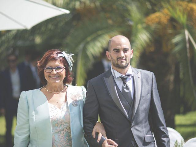 La boda de Paco y Lidia en Miramar, Valencia 40