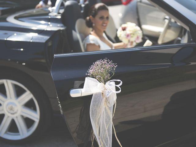 La boda de Paco y Lidia en Miramar, Valencia 43