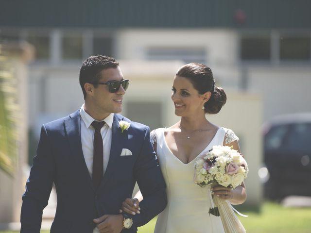 La boda de Paco y Lidia en Miramar, Valencia 44
