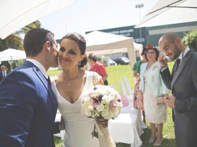 La boda de Paco y Lidia en Miramar, Valencia 46