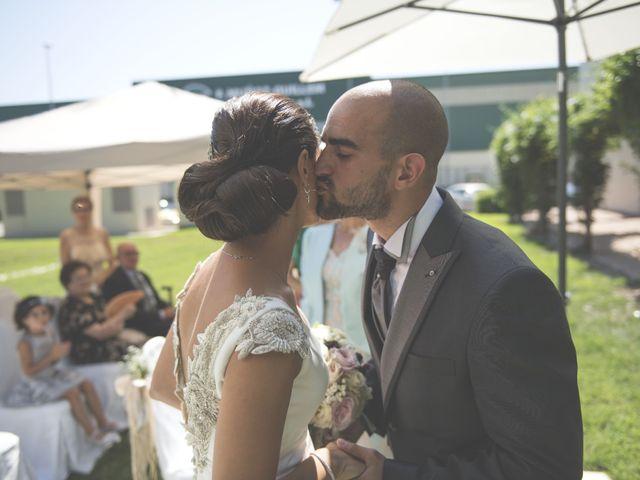 La boda de Paco y Lidia en Miramar, Valencia 47