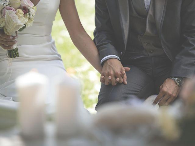 La boda de Paco y Lidia en Miramar, Valencia 51