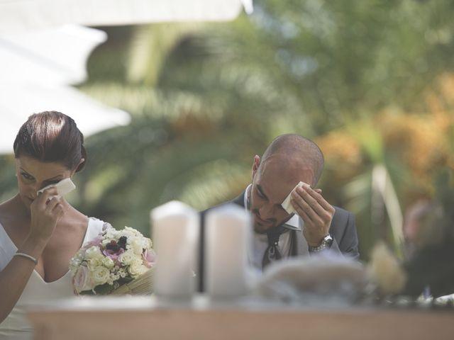La boda de Paco y Lidia en Miramar, Valencia 58