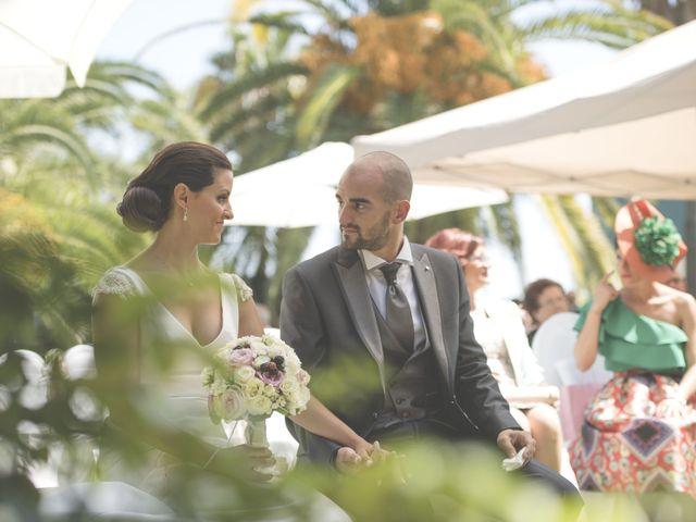 La boda de Paco y Lidia en Miramar, Valencia 52