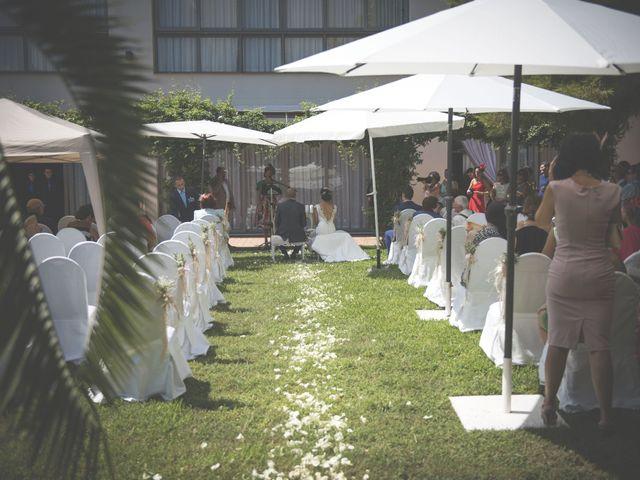 La boda de Paco y Lidia en Miramar, Valencia 50