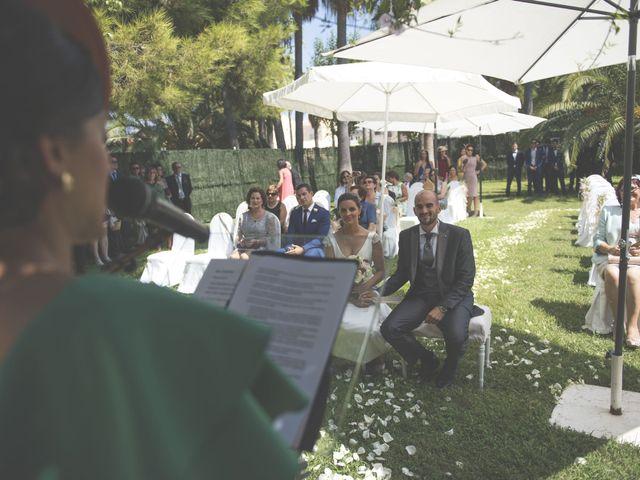La boda de Paco y Lidia en Miramar, Valencia 57