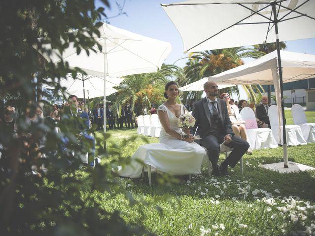 La boda de Paco y Lidia en Miramar, Valencia 56