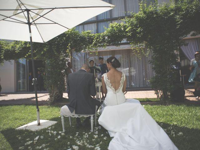 La boda de Paco y Lidia en Miramar, Valencia 60