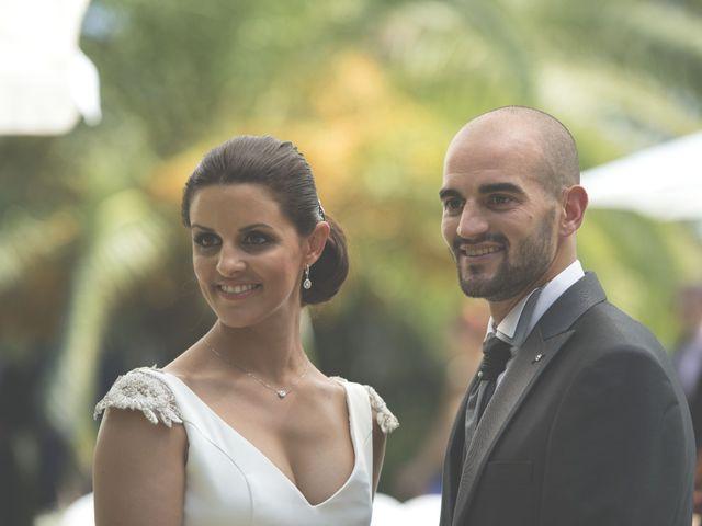 La boda de Paco y Lidia en Miramar, Valencia 61