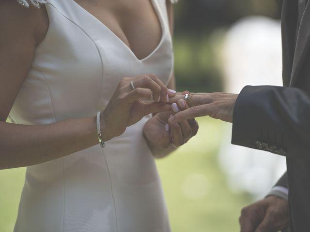 La boda de Paco y Lidia en Miramar, Valencia 62