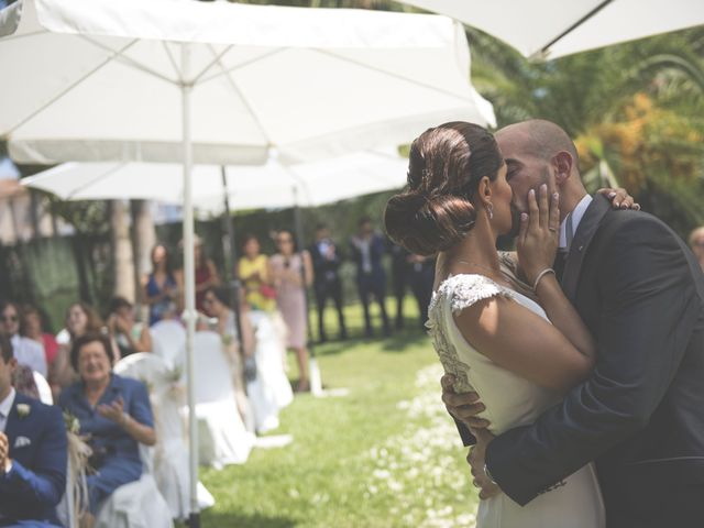 La boda de Paco y Lidia en Miramar, Valencia 63