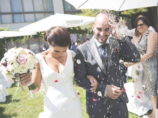 La boda de Paco y Lidia en Miramar, Valencia 65