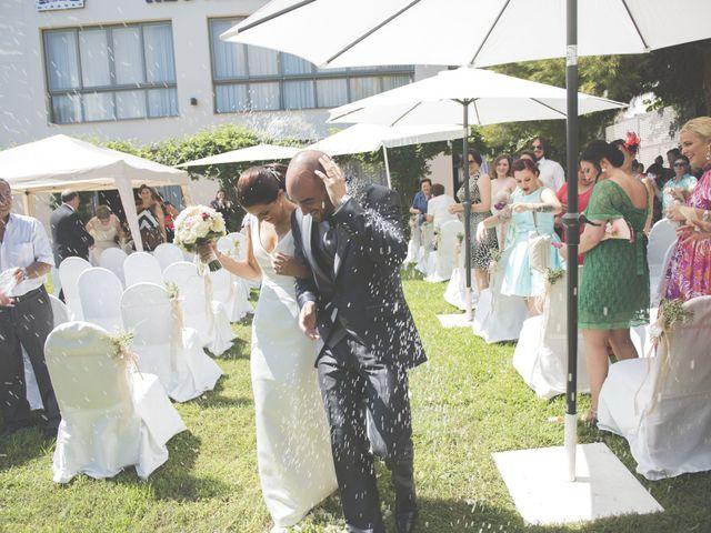 La boda de Paco y Lidia en Miramar, Valencia 66