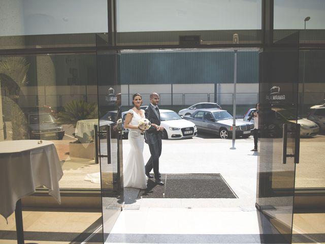 La boda de Paco y Lidia en Miramar, Valencia 67