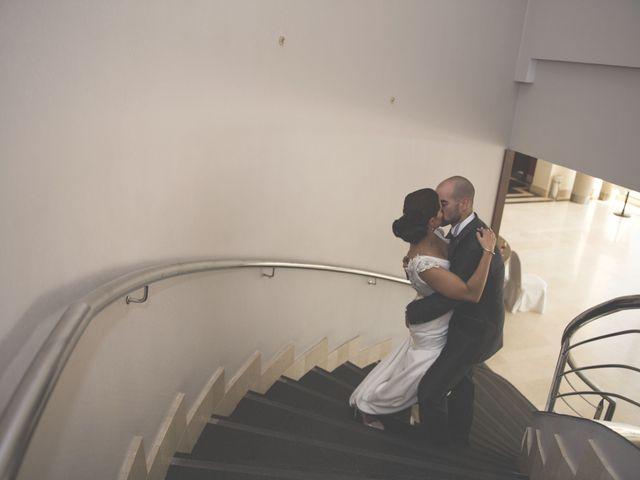 La boda de Paco y Lidia en Miramar, Valencia 70