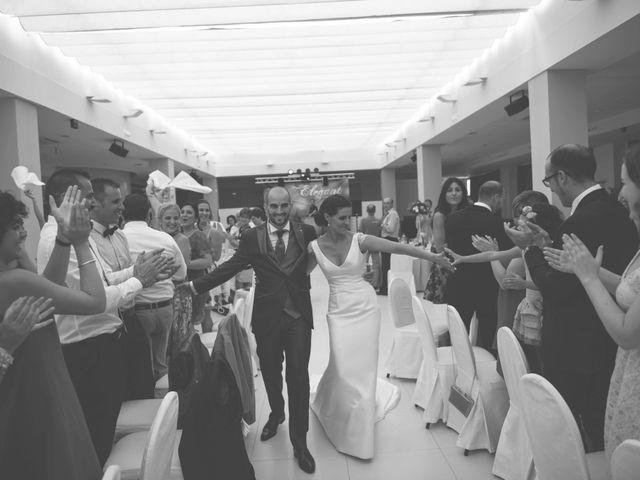 La boda de Paco y Lidia en Miramar, Valencia 71
