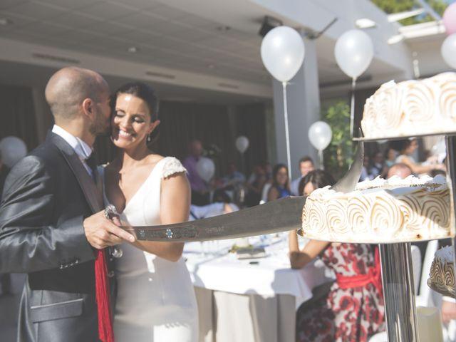 La boda de Paco y Lidia en Miramar, Valencia 75