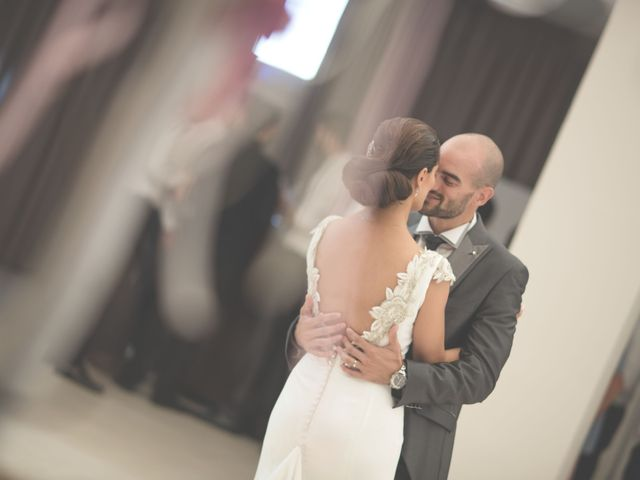 La boda de Paco y Lidia en Miramar, Valencia 78