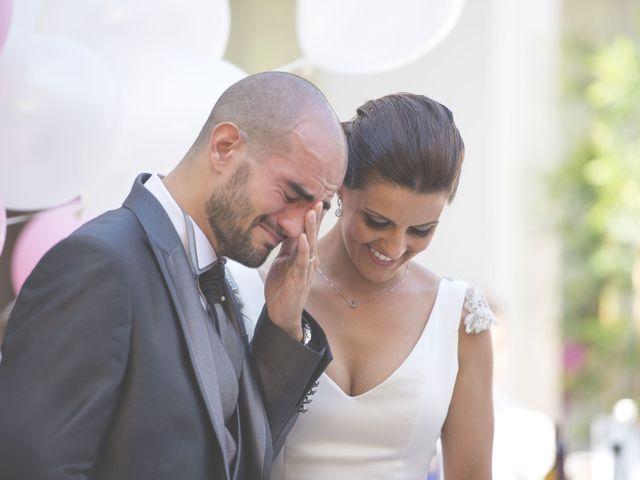 La boda de Paco y Lidia en Miramar, Valencia 74