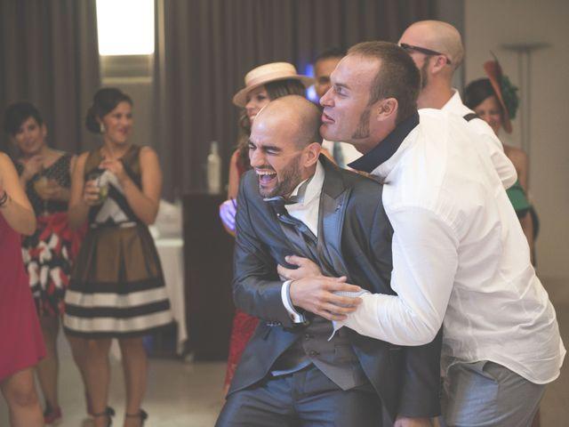 La boda de Paco y Lidia en Miramar, Valencia 84