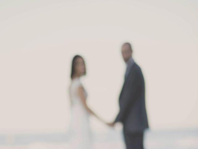 La boda de Paco y Lidia en Miramar, Valencia 99