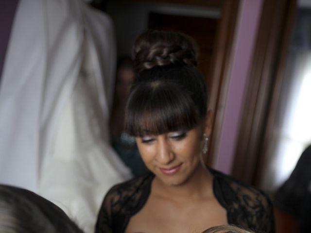 La boda de Enrique y Paula en Hoznayo, Cantabria 3