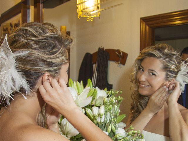 La boda de Enrique y Paula en Hoznayo, Cantabria 4