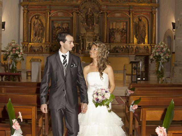 La boda de Enrique y Paula en Hoznayo, Cantabria 8