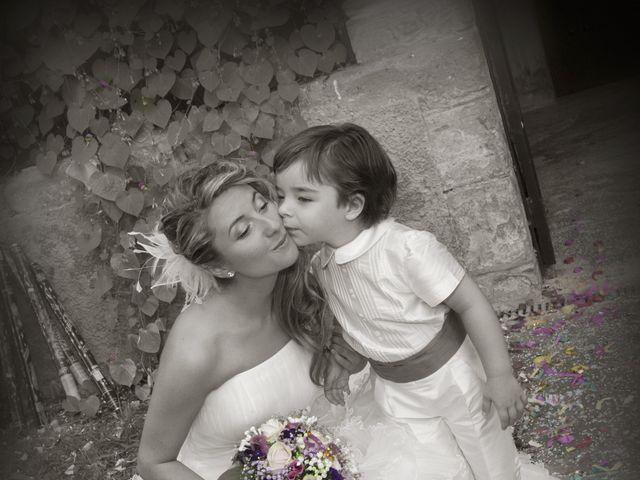 La boda de Enrique y Paula en Hoznayo, Cantabria 12