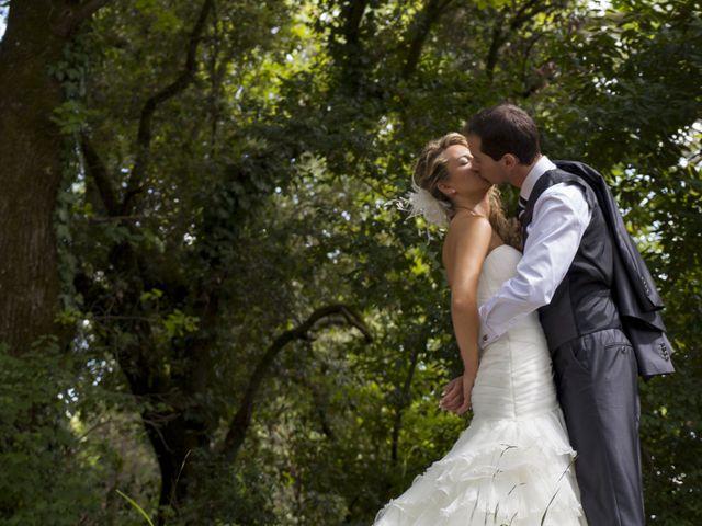 La boda de Enrique y Paula en Hoznayo, Cantabria 15