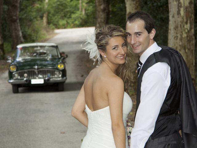 La boda de Enrique y Paula en Hoznayo, Cantabria 17