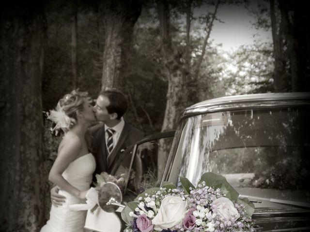 La boda de Enrique y Paula en Hoznayo, Cantabria 18