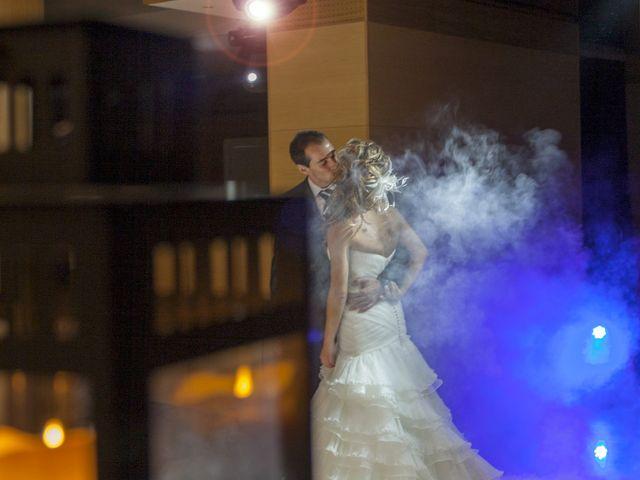 La boda de Enrique y Paula en Hoznayo, Cantabria 2