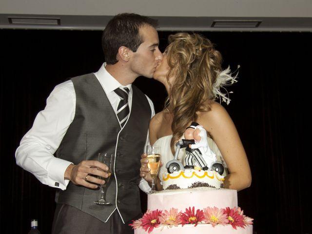 La boda de Enrique y Paula en Hoznayo, Cantabria 20