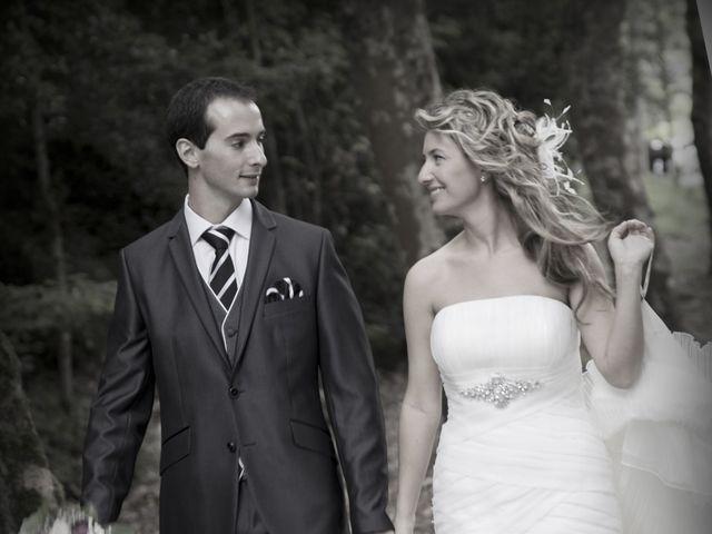 La boda de Enrique y Paula en Hoznayo, Cantabria 13
