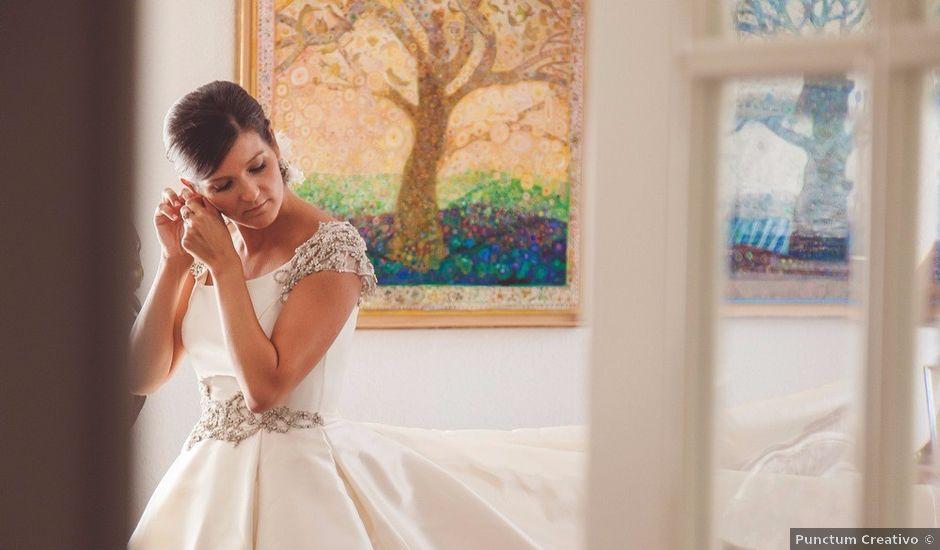 La boda de Juanfran y Violeta en Murcia, Murcia