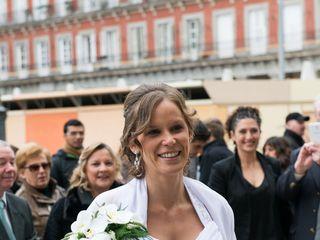 La boda de Silvina y Roberto  2