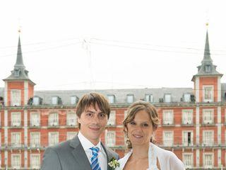 La boda de Silvina y Roberto  3